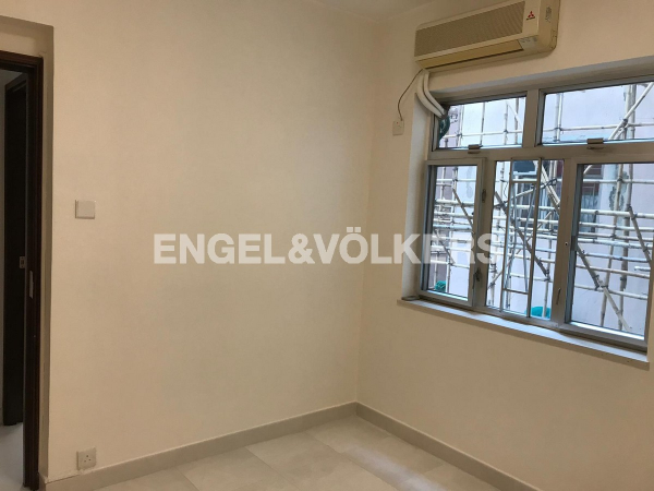 Apartment in North Point/Fortress Hill - North Point Mansion 北角大廈