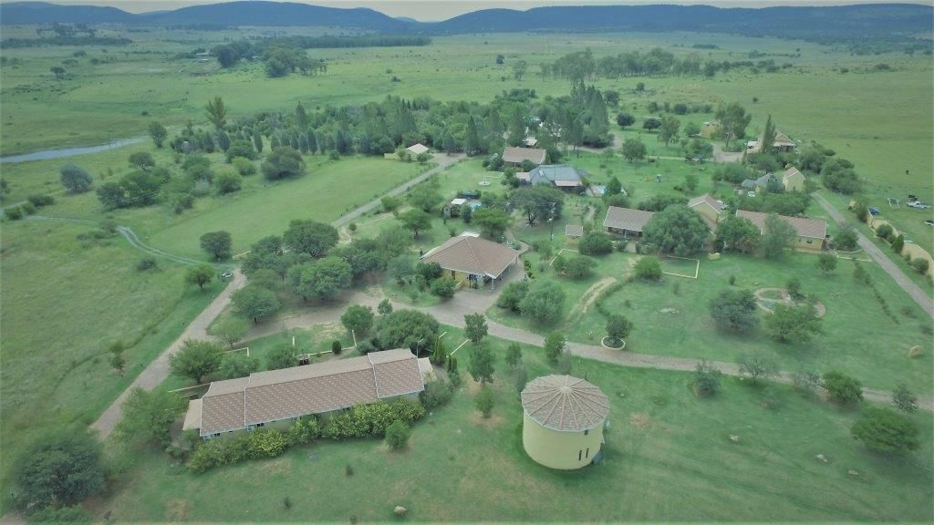Hotel in Parys - arial picture of property.jpg