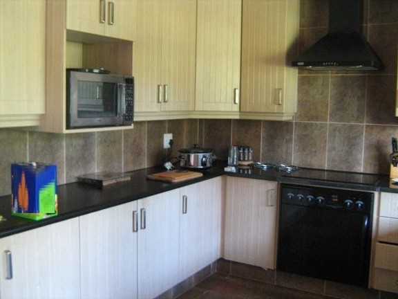 House in Margate - 002 Kitchen
