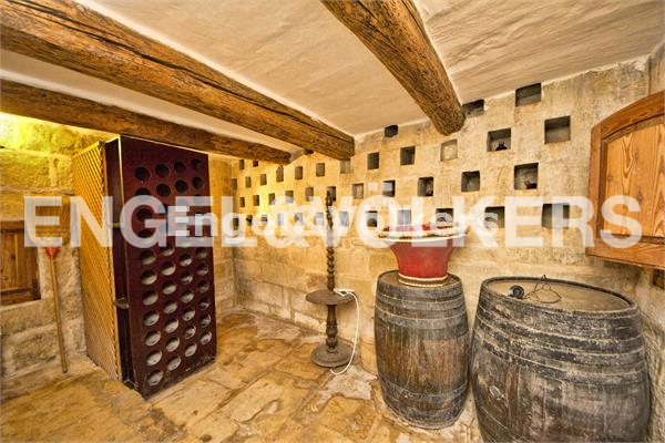 House in Siggiewi - Siggiewi, House of Character, Cellar