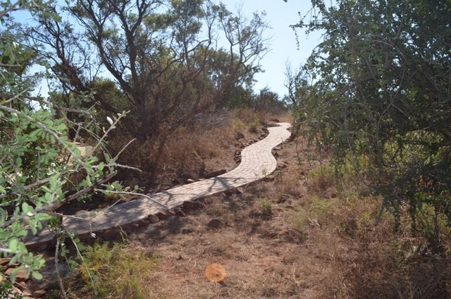 Land in Lekwena Wildlife Estate - Walking Trails