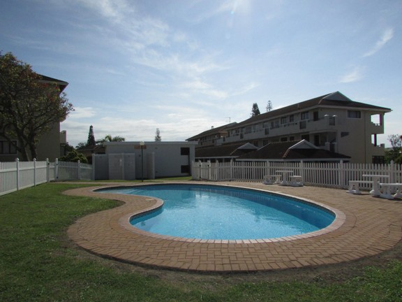Condominium in Shelly Beach - 010_Main_Swimming_Pool.JPG
