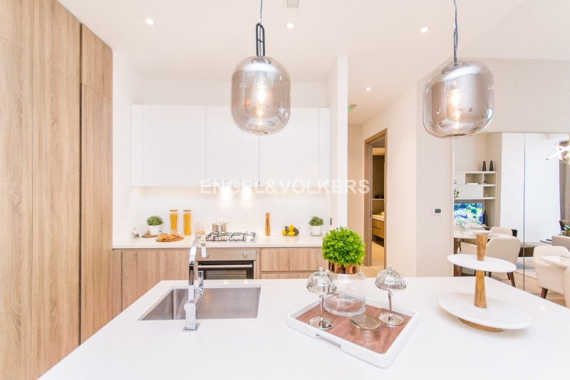 Apartment in Liv Residence