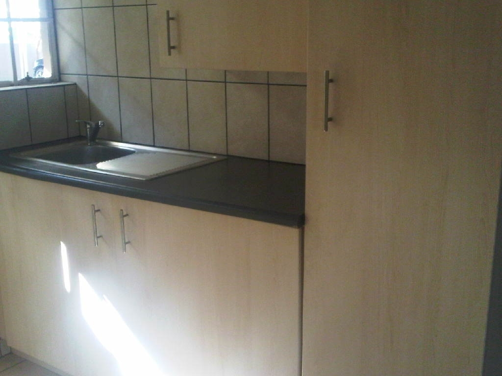 Apartment in Central - Inni Hartjie2