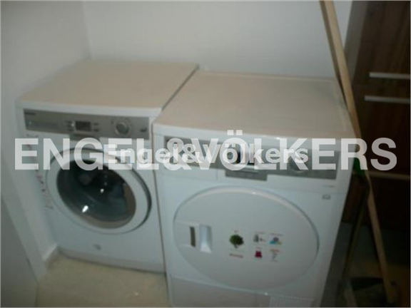 Condominium in Sliema - Sliema, Duplex Apartment, Laundry Room
