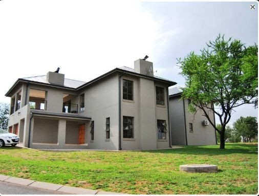 Land in Parys Golf & Country Estate - P6