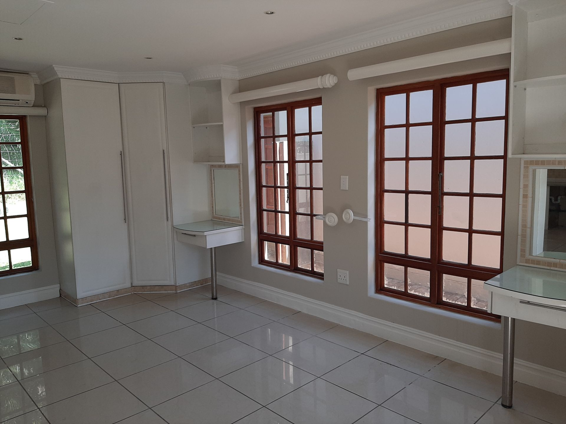 Apartment in Southbroom - Flat Lounge