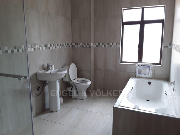 House in Xanadu Eco Park - Spacious second bathroom