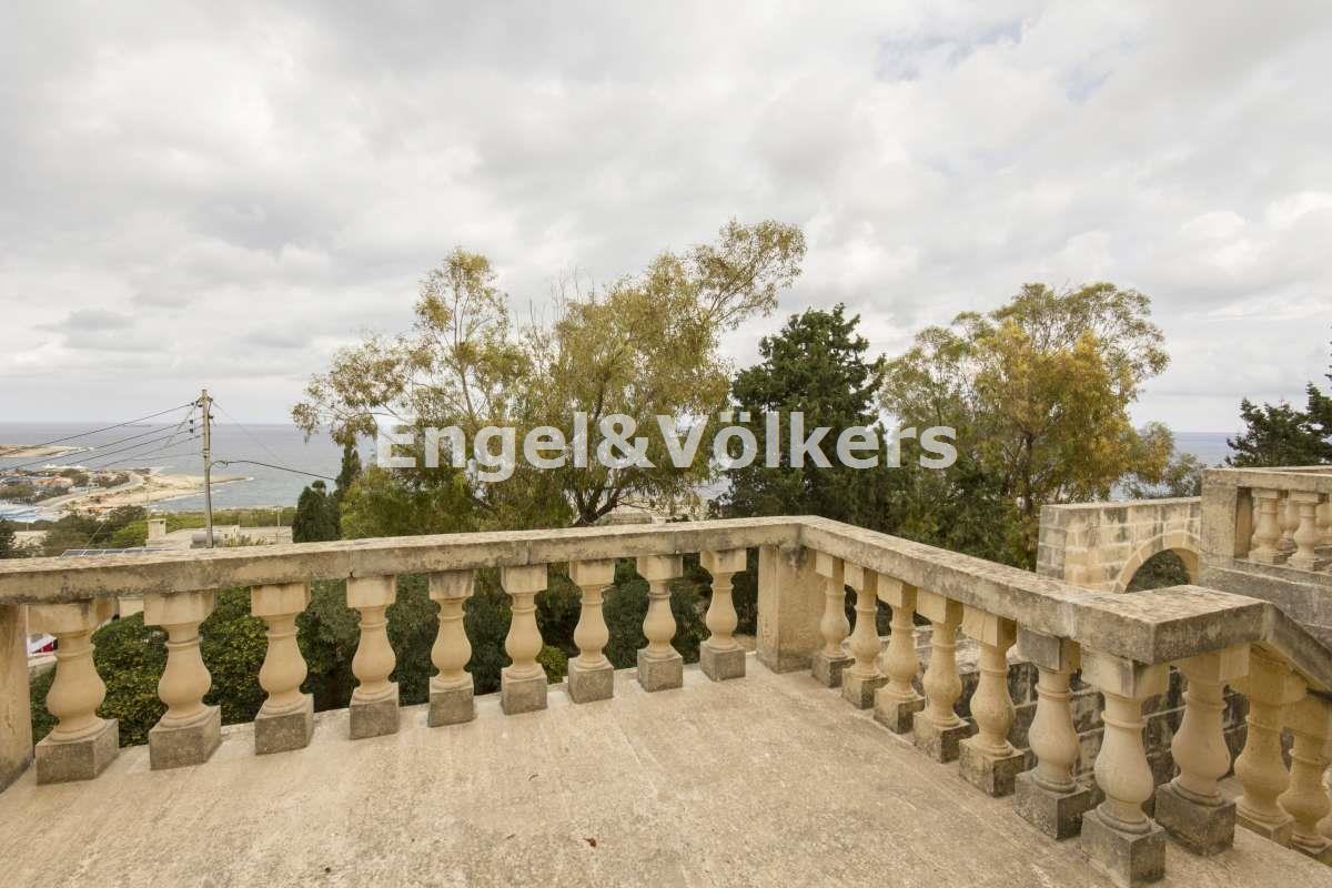 House in Madliena - Bungalow, Madliena, Open Views