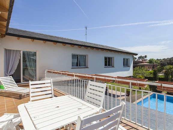 House in Sabadell