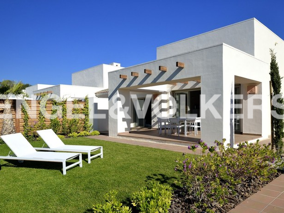 House in Campos de Golf