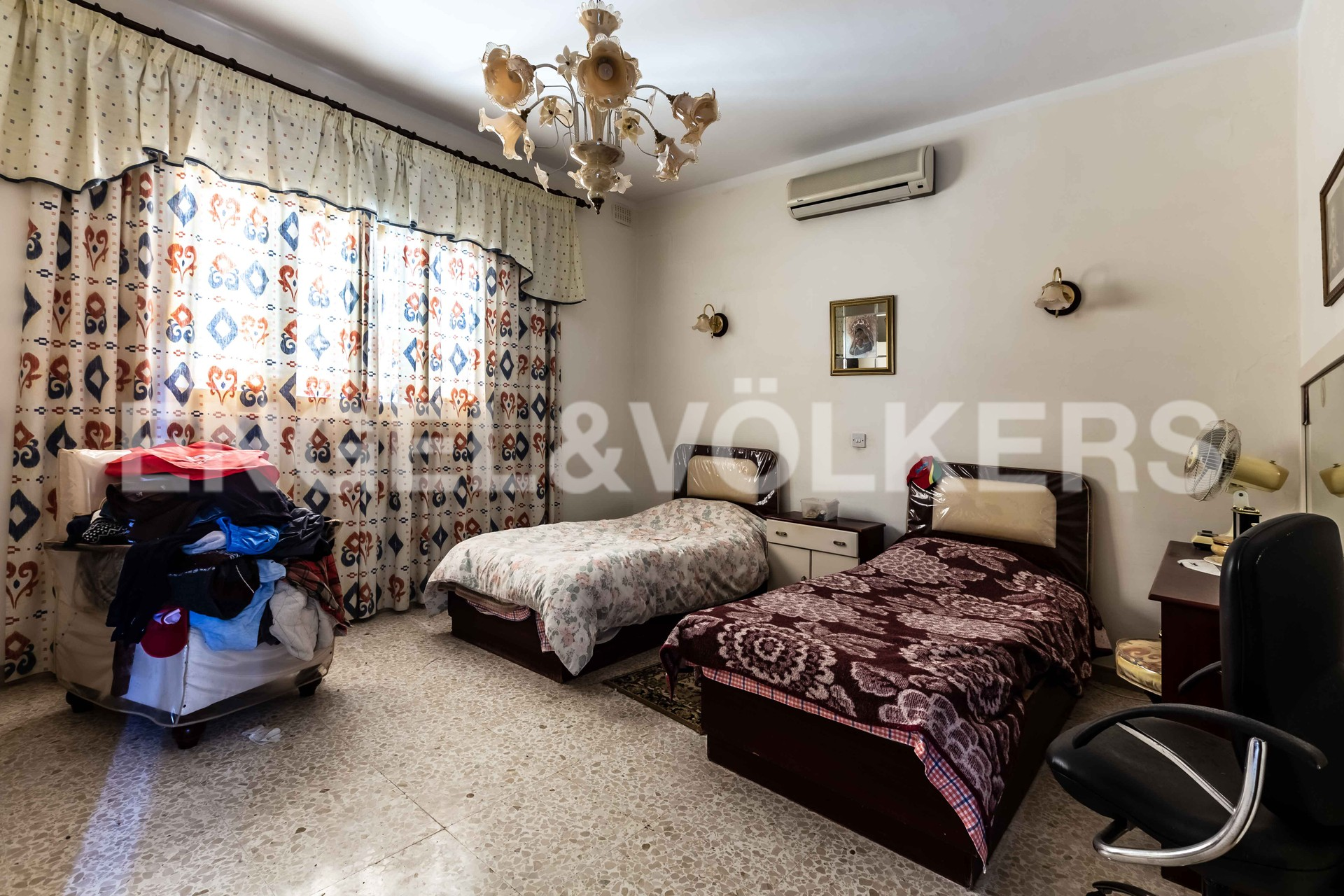 House in Mgarr - Bedroom