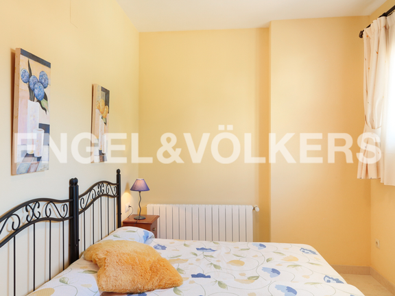House in Cullera - Guest bedroom