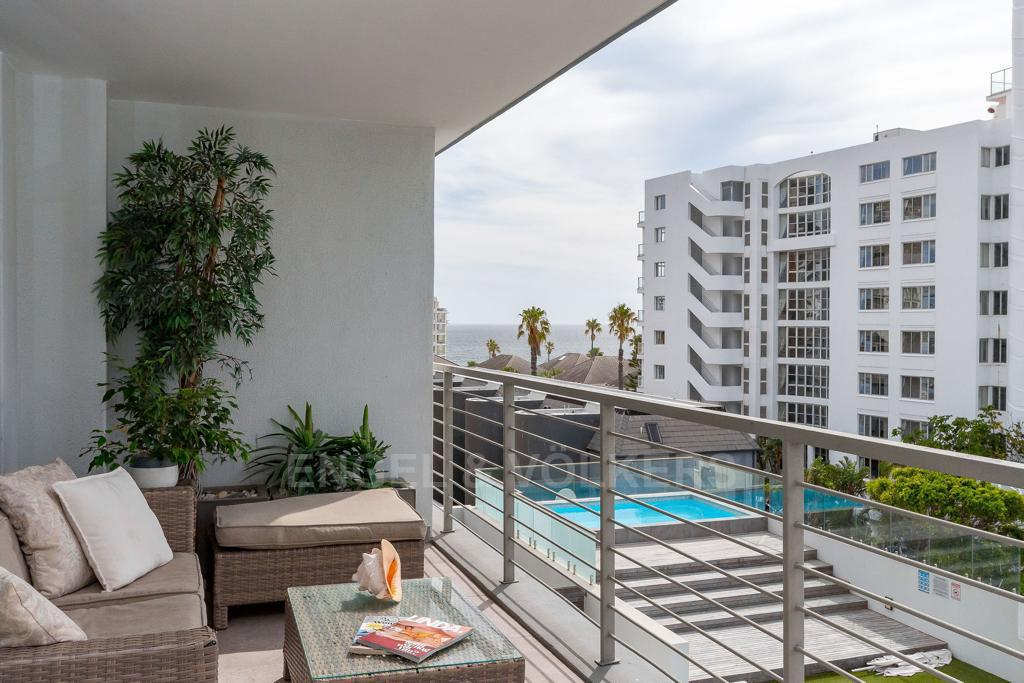 Apartment in Sea Point