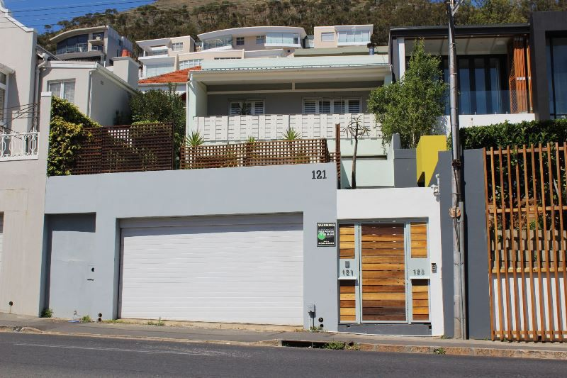 House in Green Point - 1