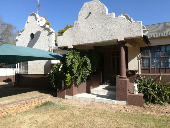 Apartment in Potchefstroom - IMG_20180702_105754.jpg