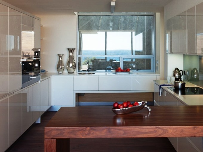Apartment in Camps Bay - Kitchen