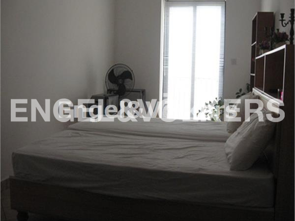 Condominium in Sliema - Sliema. Penthouse, Bedroom