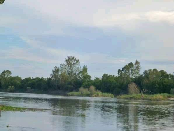 Land in Orkney - RIVER STANDS AT THE VAALRIVIER ( 10 000 sqm)