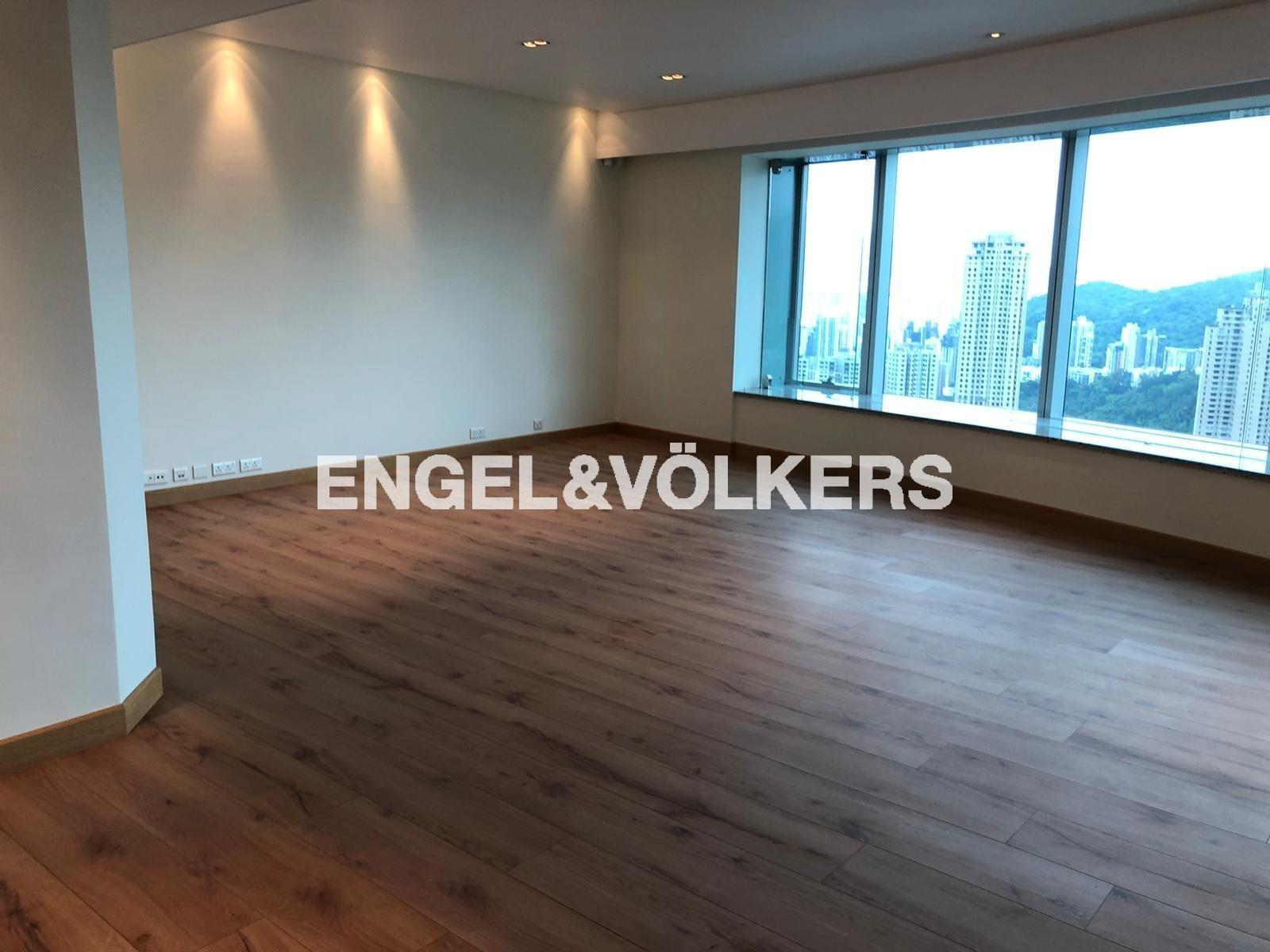 Apartment in Happy Valley/Mid Level East - Highcliff 曉廬