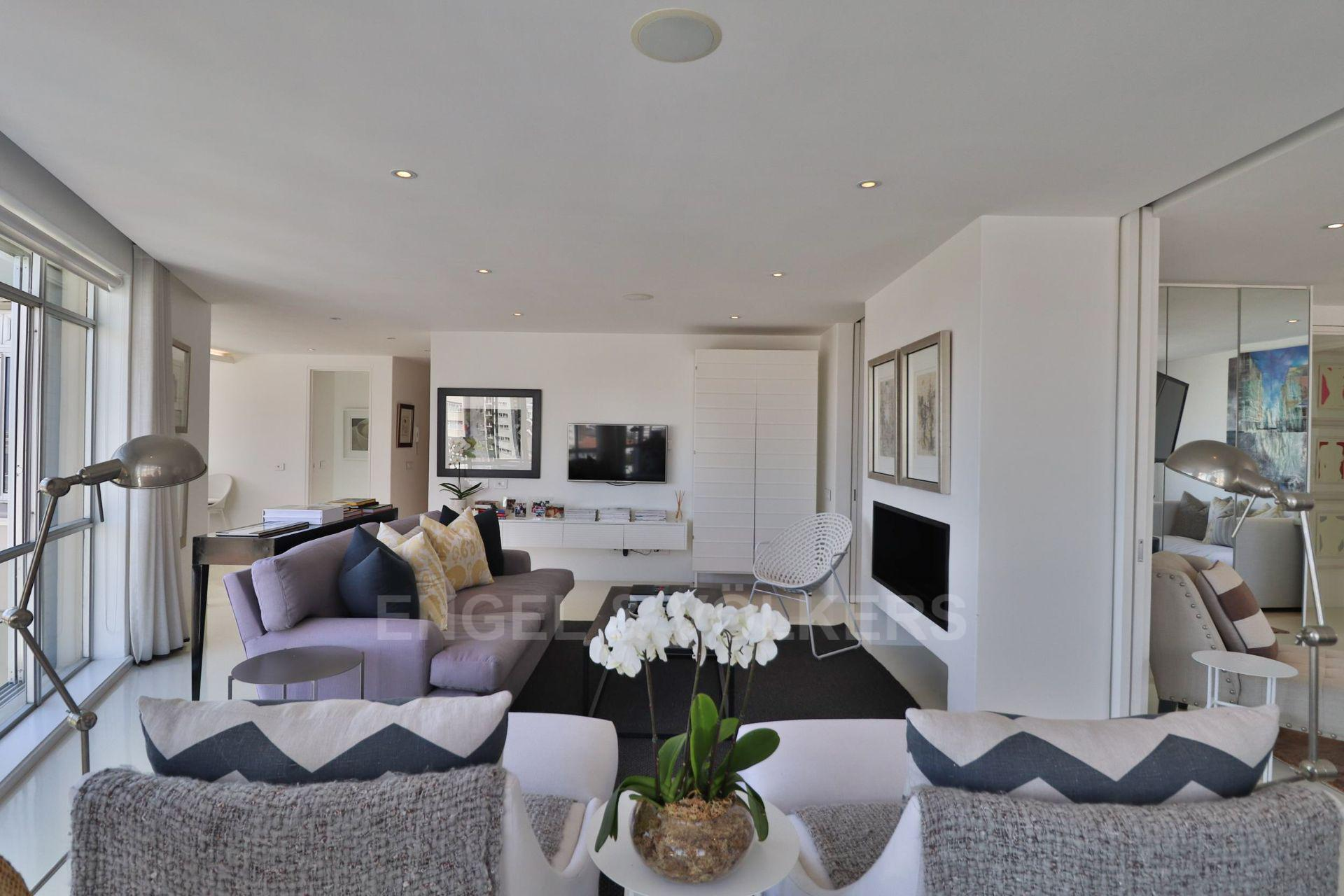 Apartment in Fresnaye