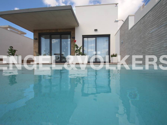House in Campoamor