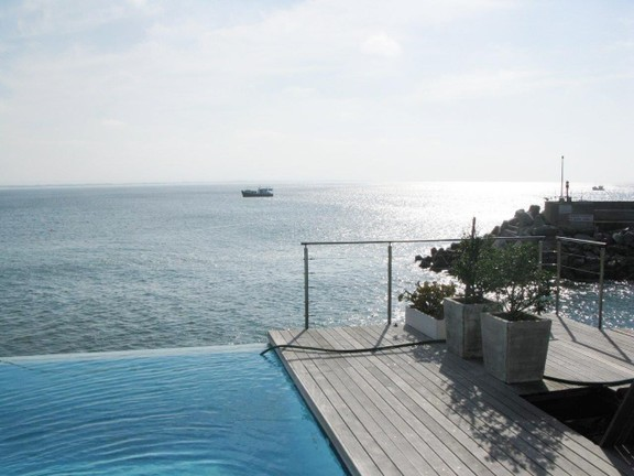 Apartment in Port St Francis - Sea Views