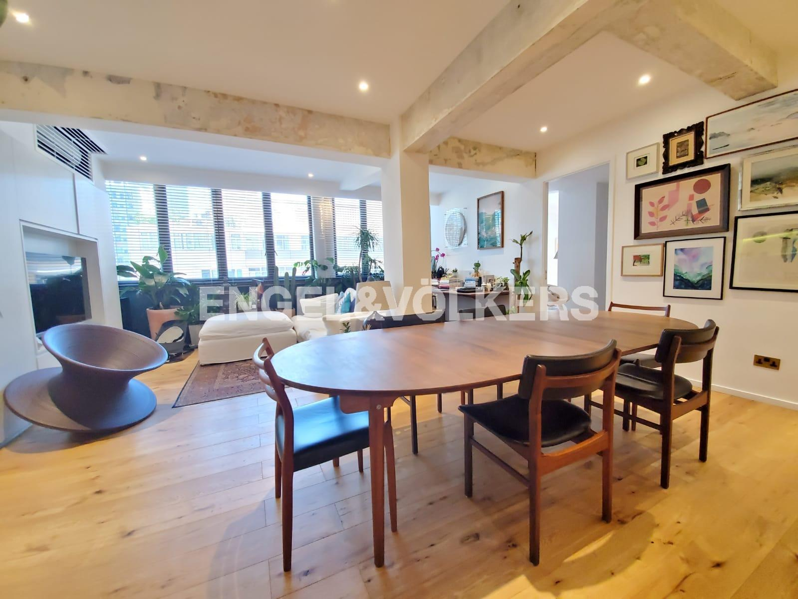 Apartment in North Point/Fortress Hill - Mansion Building 民新大廈