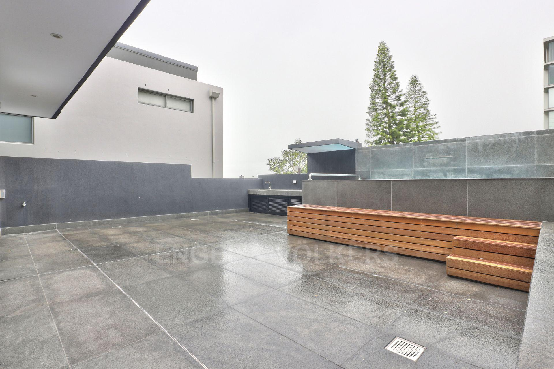 Apartment in Green Point - Private pool & braai deck