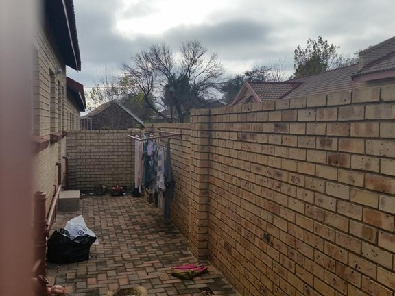 Investment / Residential investment in Parys - 20160614_094213.jpg