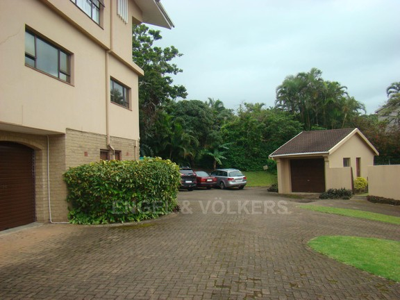 Condominium in Ramsgate - 010 Parking Bays.JPG