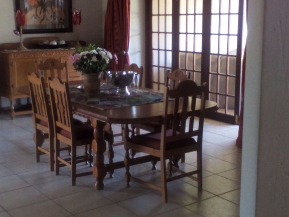 House in Bougainvilla Estate - Dining room.jpg