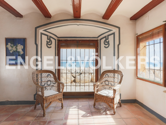House in Cullera - Seaview