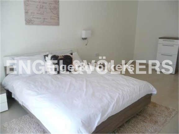 Condominium in Sliema - Sliema, Duplex Apartment, Bedroom