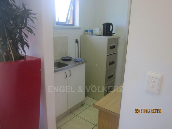 Investment / Residential investment in Shelly Beach - 004 Kitchenette.JPG