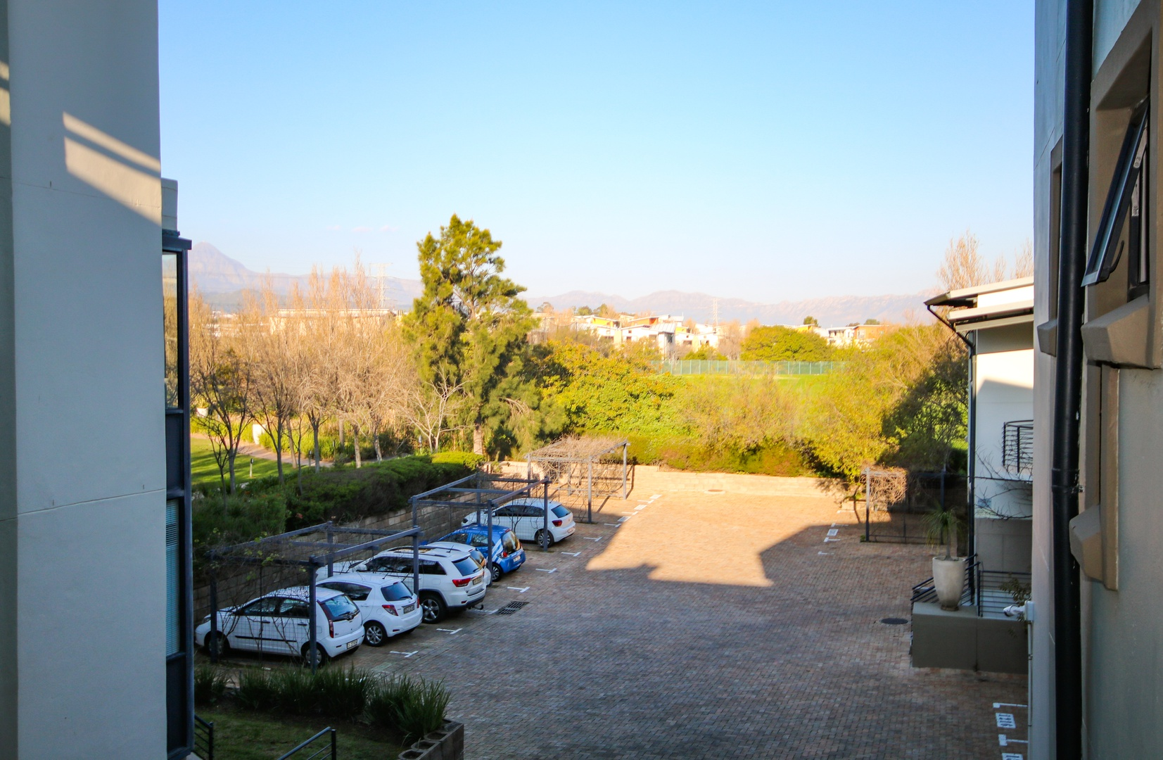 Apartment in Somerset West - Visitors Parking.jpg