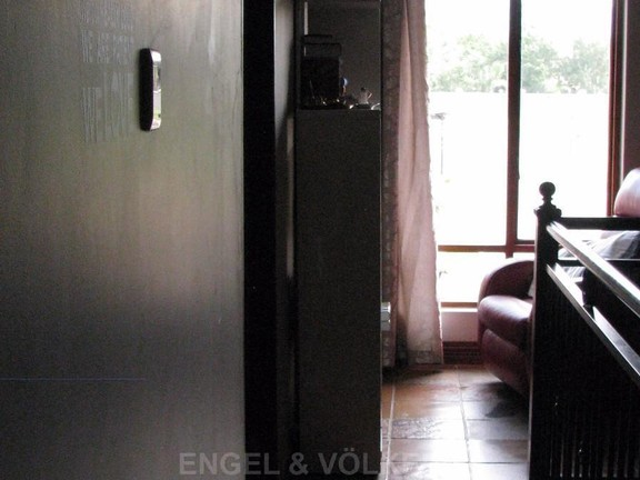 Apartment in Melodie - Hallway and reading area