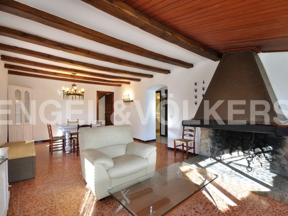 House in Sant Iscle de Vallalta