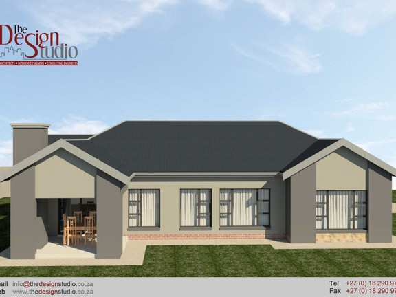 House in Lifestyle Estate - 002 Rendering.jpg