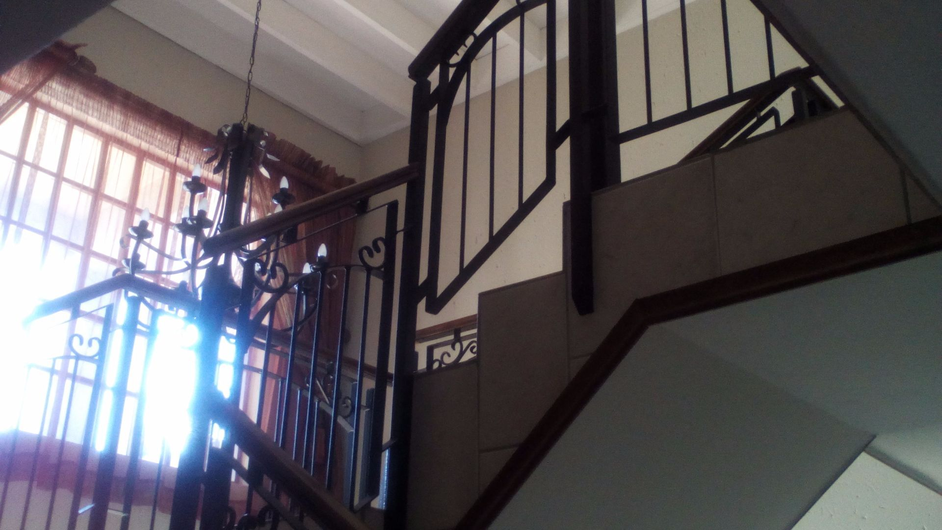 House in Bougainvilla Estate - Stairs (3).jpg