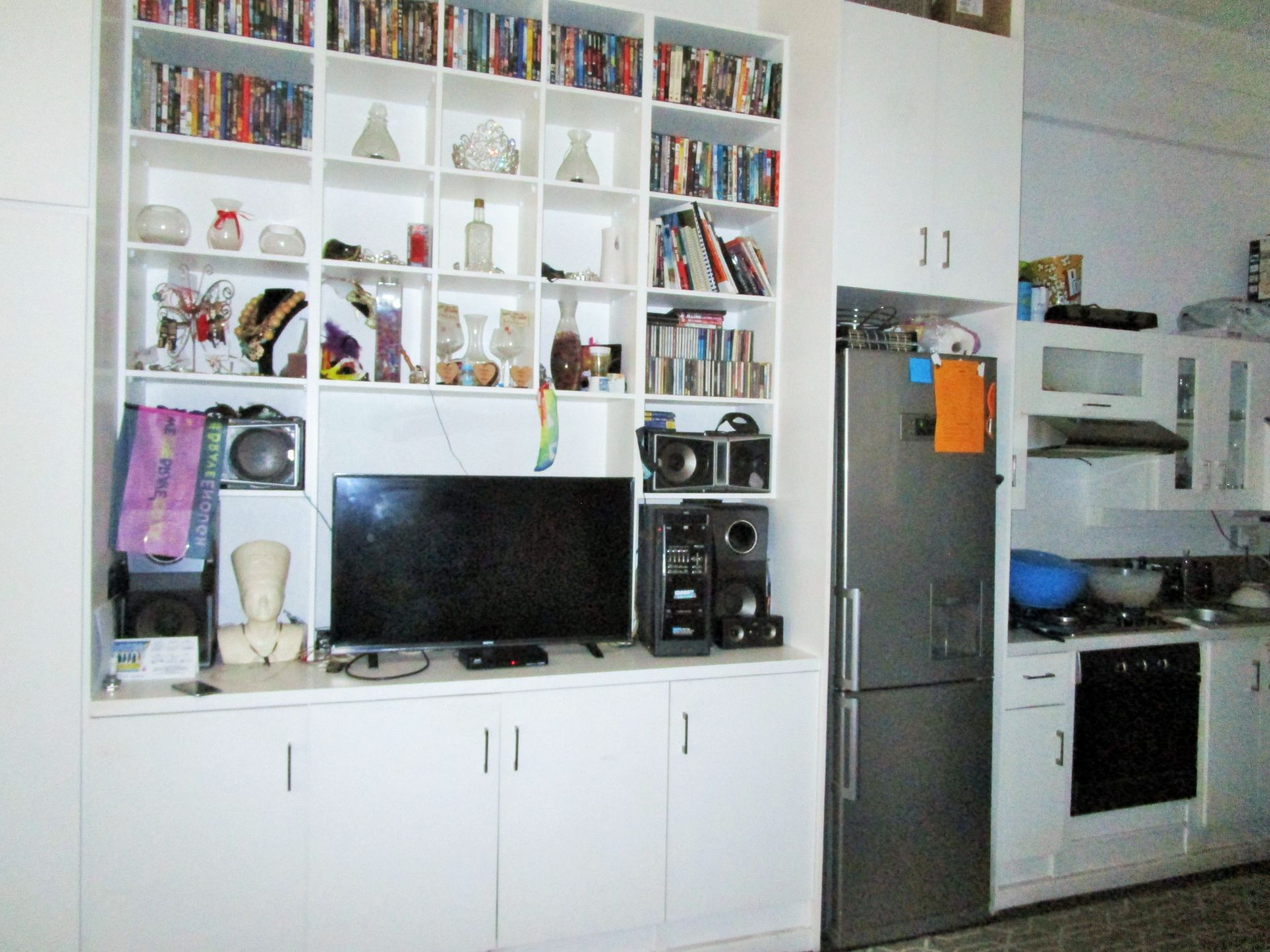 Apartment in Maboneng - IMG_0901.JPG