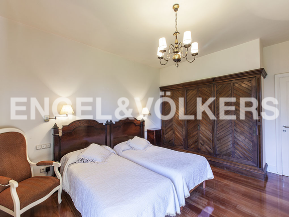 House in Jaizubia - Master suite