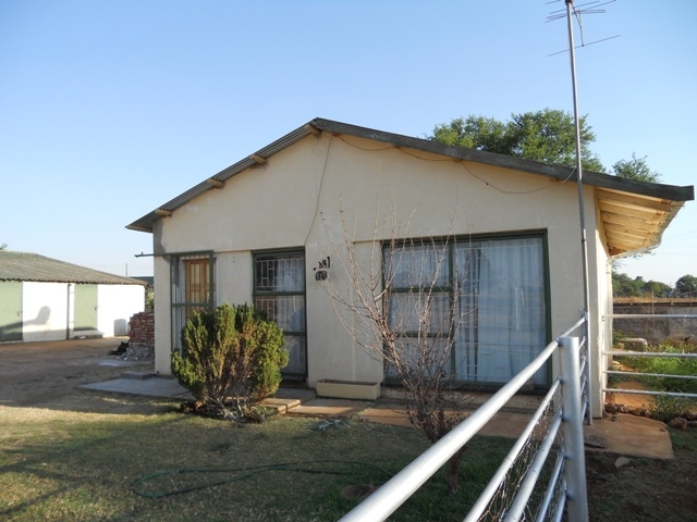 Land in Oudedorp - Flat