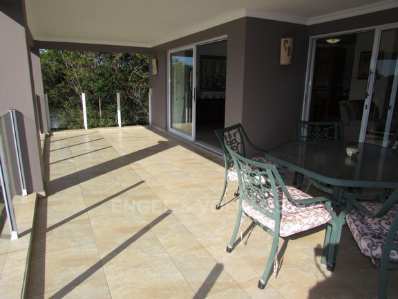 House in Southbroom - 015-Patio 2.JPG