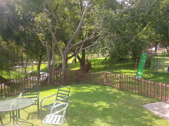 House in Parys Golf & Country Estate - IMG_20160413_113147.jpg