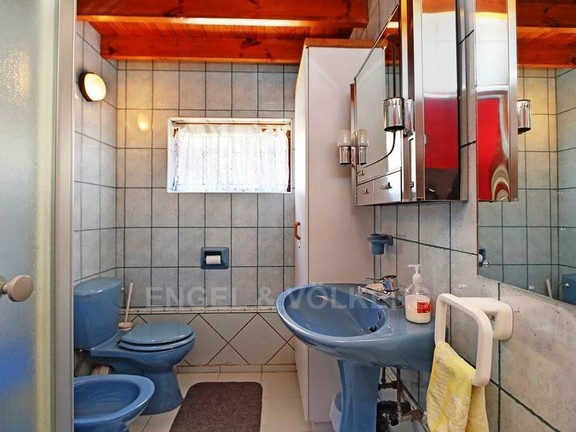House in Mt Rhodes - Bathroom