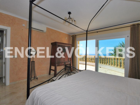House in Moraira - Luxury Villa in Moraira, Interior