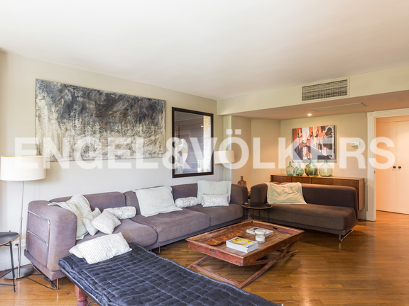 House in Campolivar - Second living room