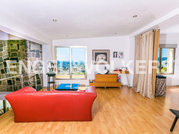 House in Moraira - Modern High Quality Luxury Finca in Teulada-Moraira, Interior