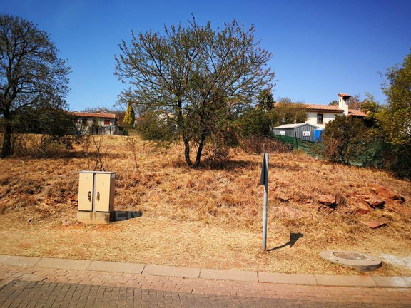 Land in Ville D' Afrique - Vacant stand